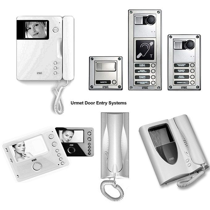 Urmet Door Entry Systems