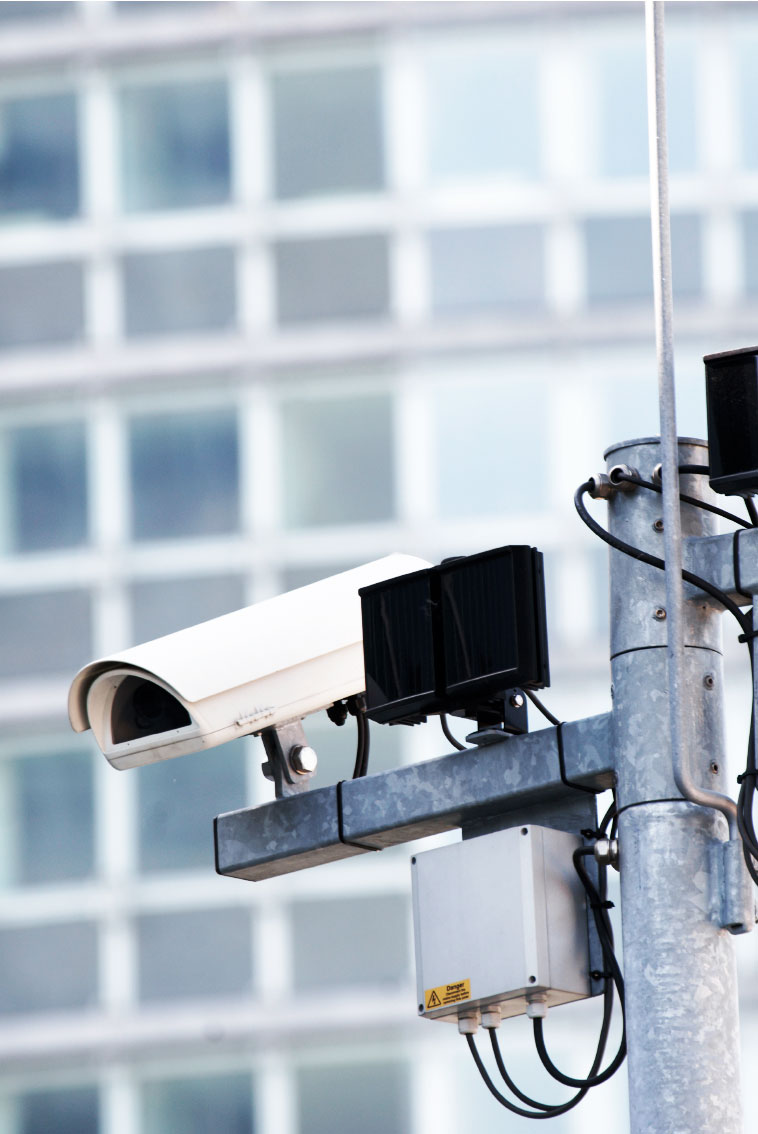 Providing high quality security equipment, installations, and maintenance.